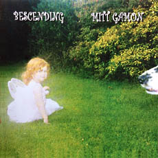 Bescending - Mitt Gamon/Chapel CD 002