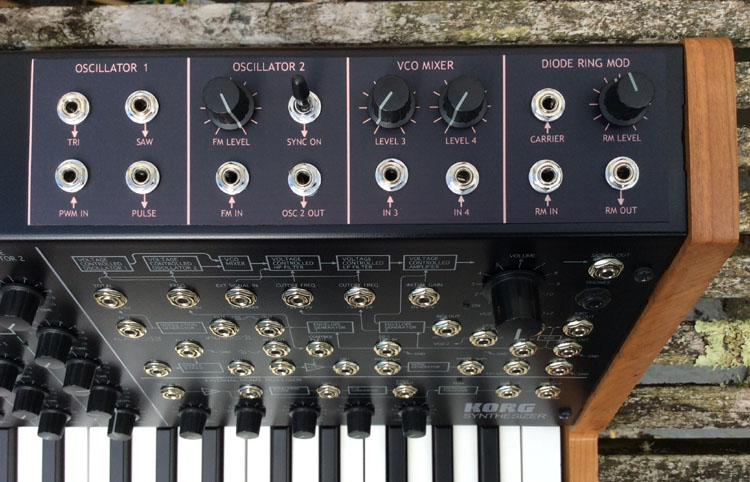 MS-20 Expansion